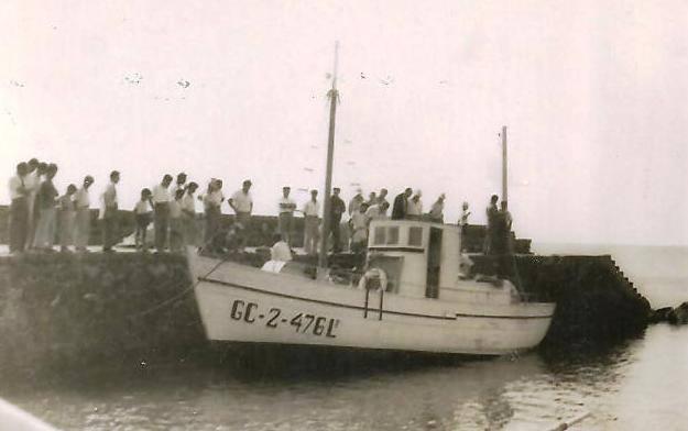 Corralejo storica