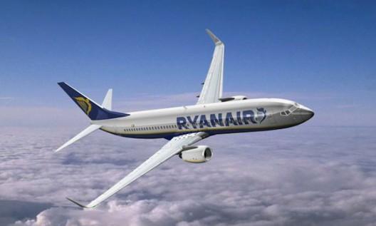 Ryanair Fuerteventura