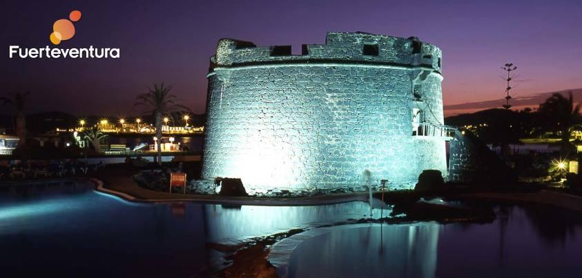 castillo san buenaventura