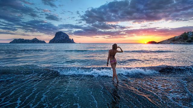 Spiagge più belle d'Europa